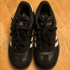 Boys Adidas Samba Sneakers youth 13